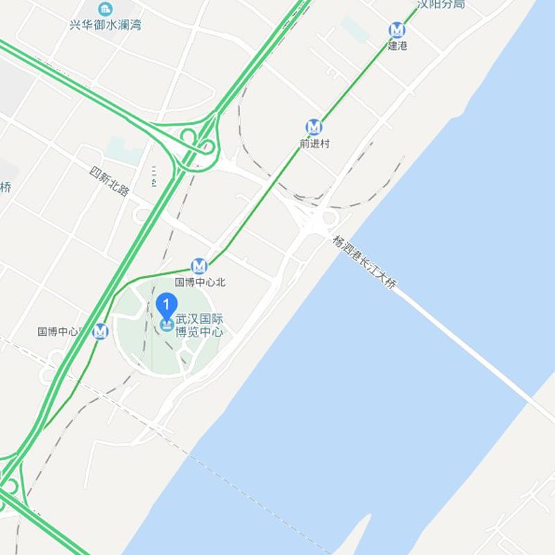 顶历医liao再次盛装chu席2018年武汉站56届全国制药机械bo览会